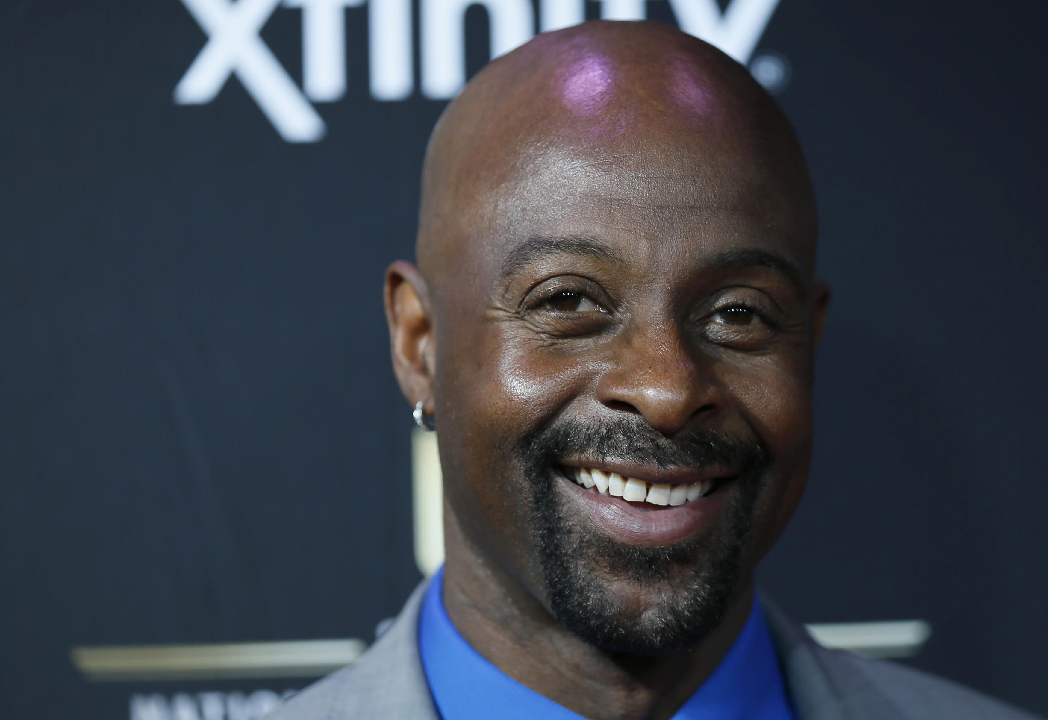 a biography of jerry rice