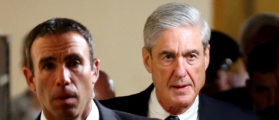 Firing Mueller Could Precipitate A Crisis At DOJ