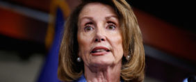 Pelosi's Dad Once Praised 'The Lives' Of Robert E. Lee And Stonewall Jackson At Statue Dedication