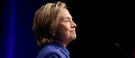 Hillary Clinton To Tell America 'What Happened' In New Book