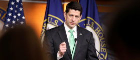 Ryan Says Additional Disaster Relief Bills Expected To Be Taken Up Next Month
