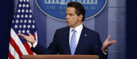 'Never Should Have Trusted A Reporter': Scaramucci Responds To The New Yorker Piece