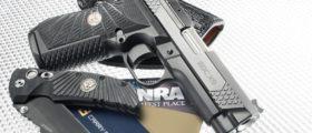 Gun Test: Wilson Combat EDC X9