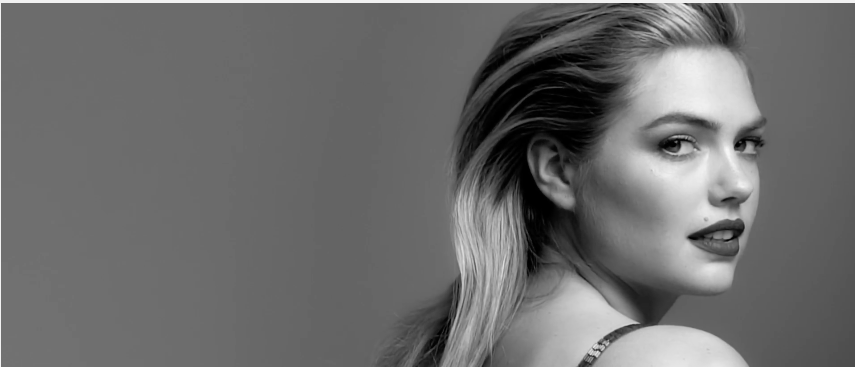 Kate Upton (photo: YouTube Screenshot)
