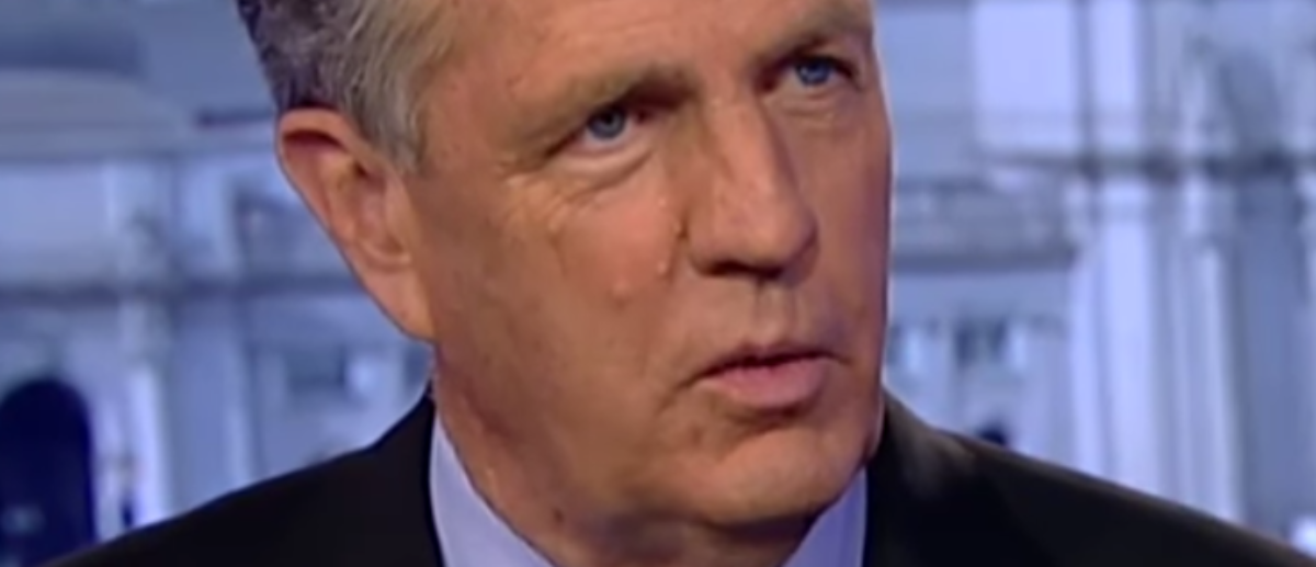 Brit Hume (Screenshot/Youtube)