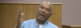 JUICE IS LOOSE: OJ Paroled In Dramatic Hearing