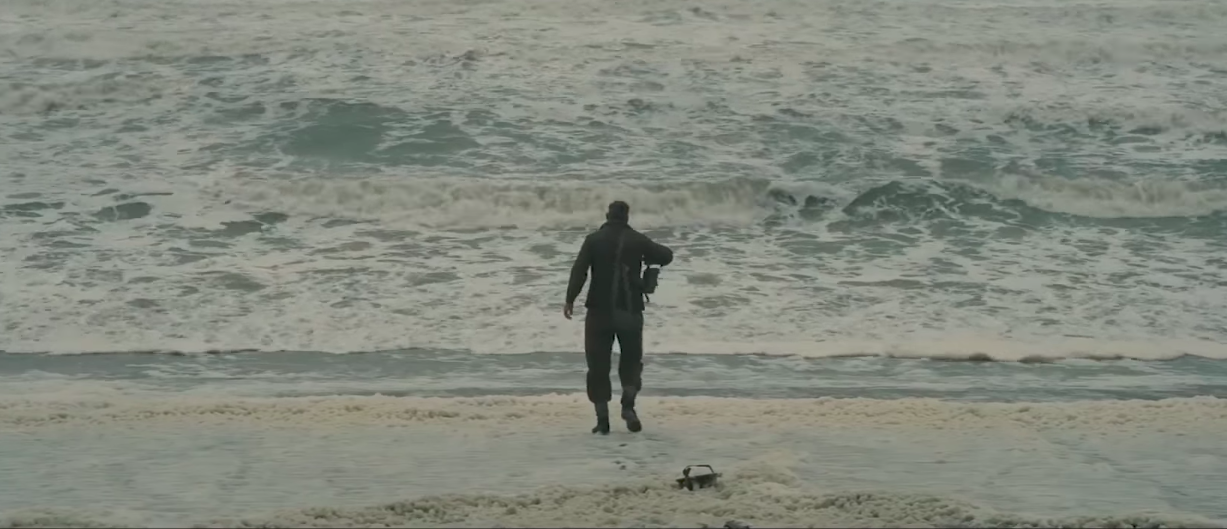 Dunkirk (2017) directed by Christopher Nolan (YouTube screengrab/FilmSelect Trailer)