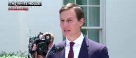 This Is What That Jared Kushner 'Russian Backdoor Overture' Email Is All About