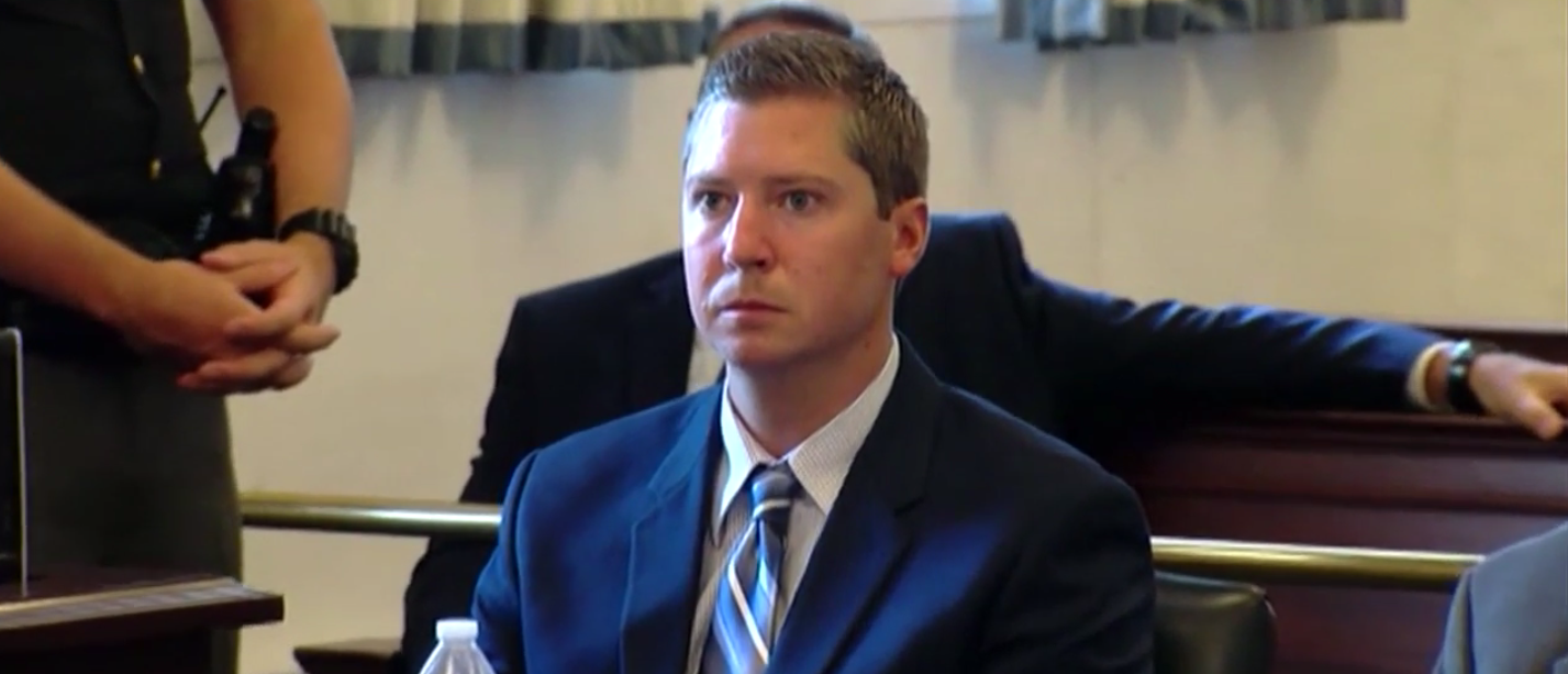 Former Officer Could Face Federal Indictment Despite ...