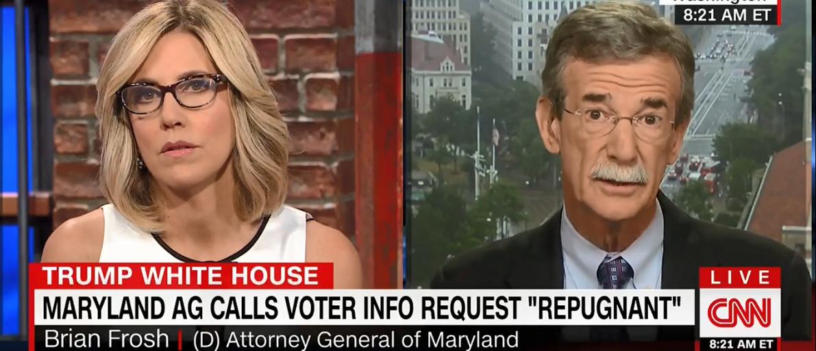 CNN New Day 7-5-17/Screenshot/TvEyes