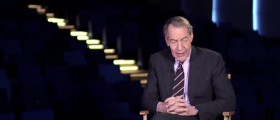 CBS Fires Charlie Rose Over Sexual Harassment Allegations