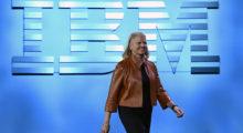 Virginia Rometty - IBM - $32.3M (Photo: Getty)