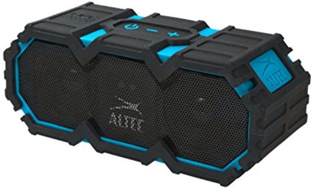 Normally $150, this bluetooth speaker is 47 percent off today (Photo via Amazon)