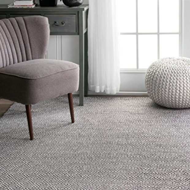 Normally 120 This Area Rug Is 52 Percent Off For Prime Day Photo Via