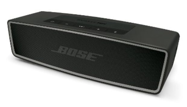 bose bluetooth speakers amazon. normally $200, this portable bluetooth speaker is 35 percent off today (photo via amazon bose speakers l