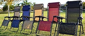 The chair comes in 11 different colors (Photo via Amazon)