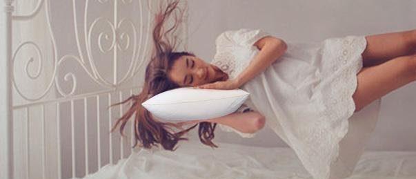 Most comfortable pillows ever (Photo via Amazon)