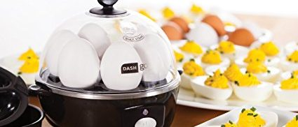 Rapid egg maker (Photo via AmazoRapid egg cooker (Photo via Amazon)n)