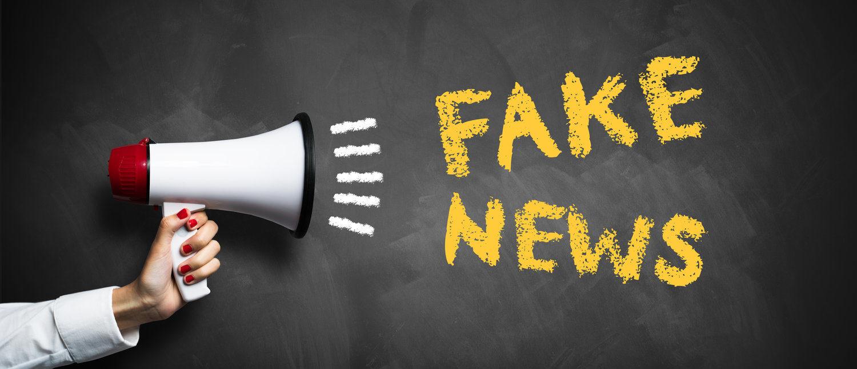 Bekannte Fake News Beispiele