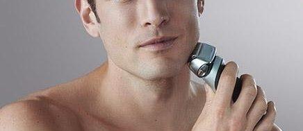 The Smart Shaver (Photo via Amazon)