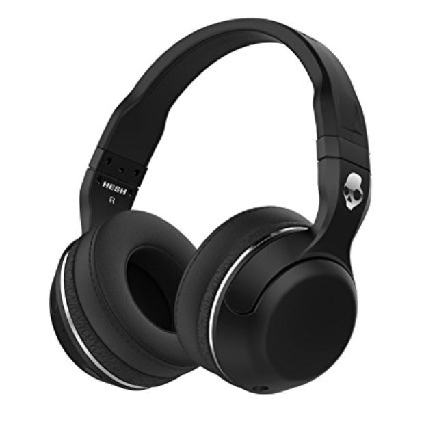 Normally $80, these wireless bluetooth headphones are 47 percent off today (Photo via Amazon)