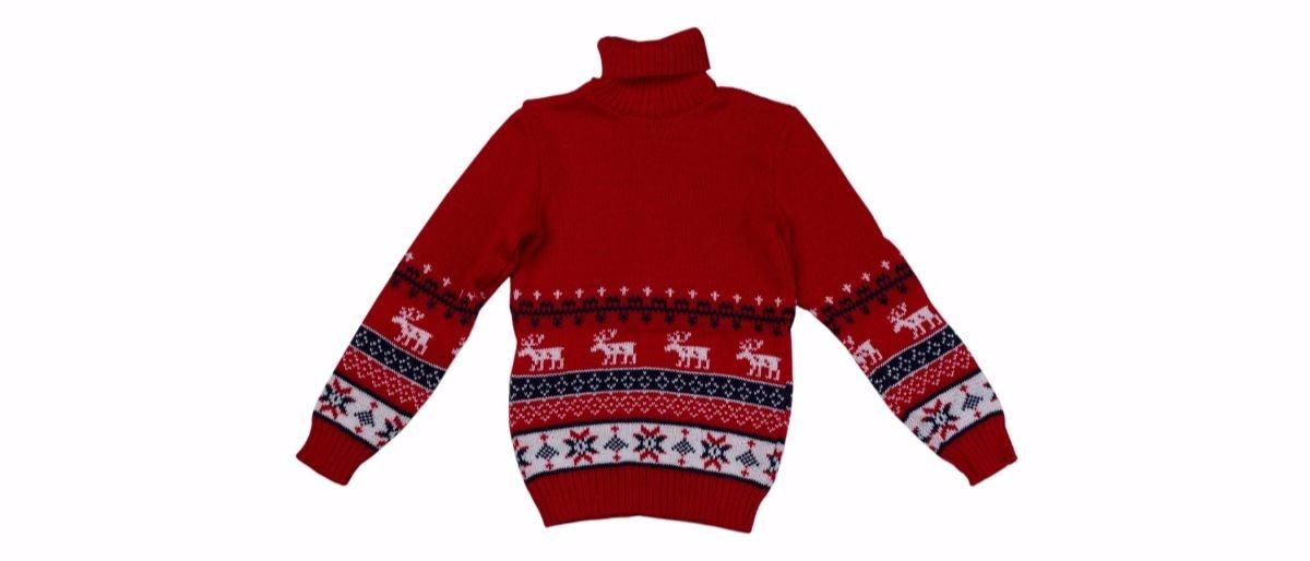 sweater Shutterstock/Ruslan Kudrin