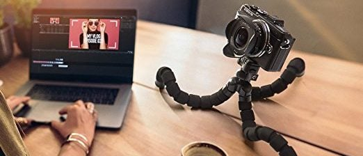 Also works great for digital cameras (Photo via Amazon)