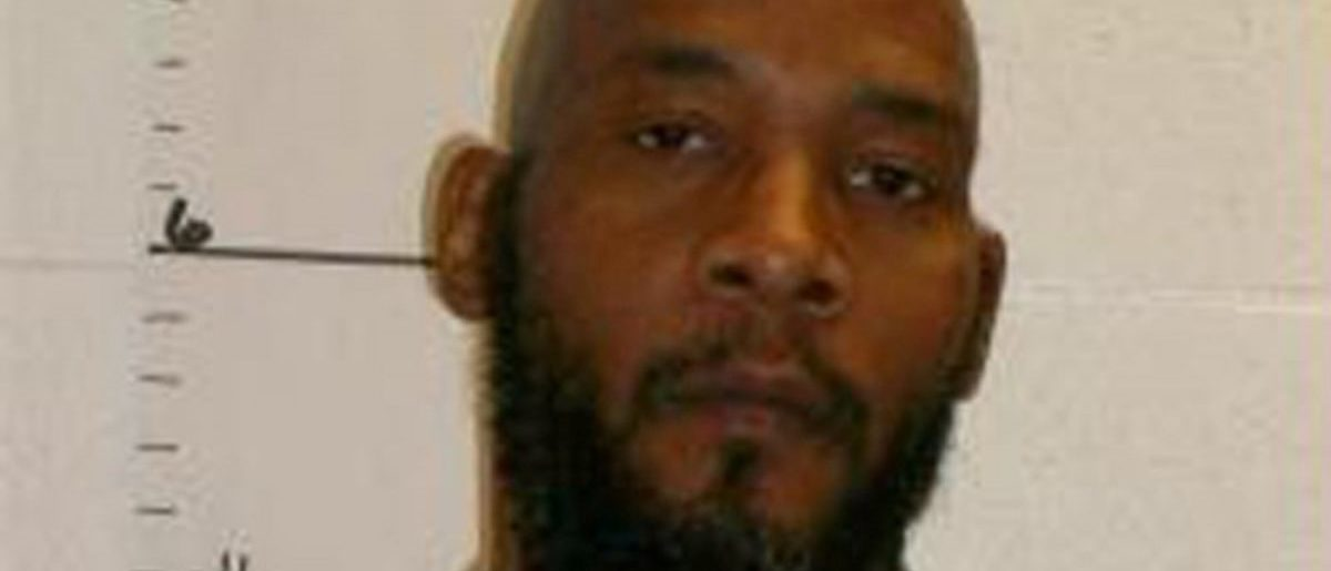 FILE PHOTO: Deathrow inmate Marcellus Williams is pictured in this undated handout photo