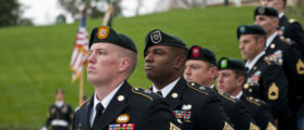 Something Doesn't Quite Add Up After 4 Green Berets Killed In Niger