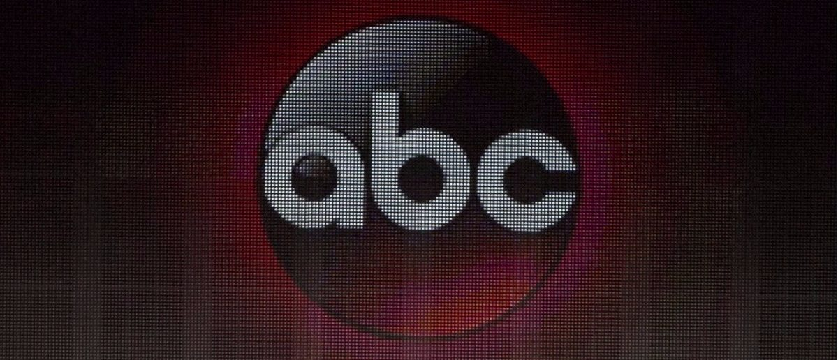 ABC logo. REUTERS/Mario Anzuoni.