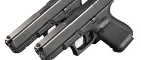 Glock Announces Gen5 G19 And G17 Pistols
