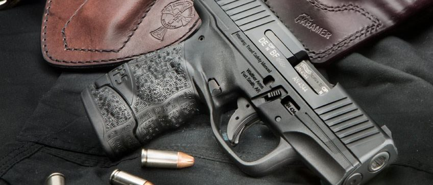 Gun Test: Walther PPS M2 Pistol | The Daily Caller