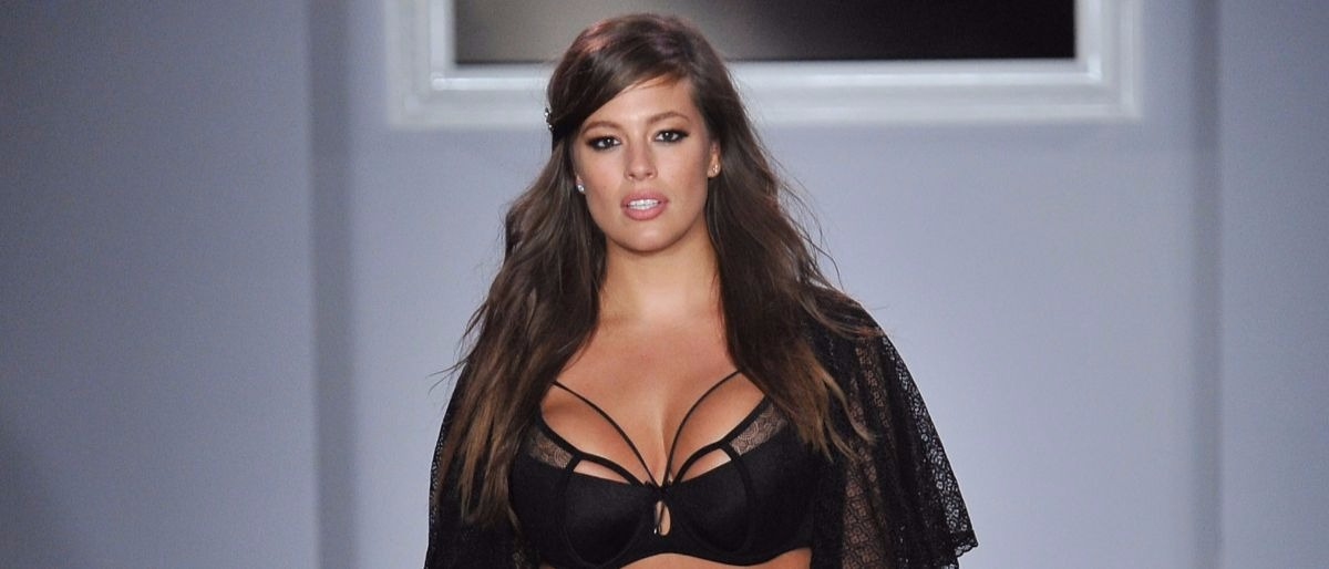 Ashley Graham Getty Images/Fernando Leon
