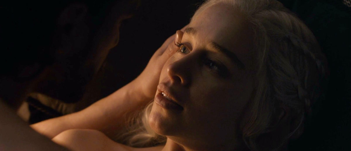 Daenerys (Credit: Screenshot/HBO GO Video)