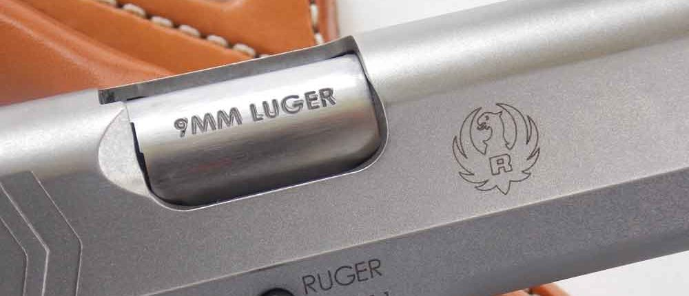 Is The 9mm Luger The Best All-Around Defensive Cartridge? | The Daily Caller