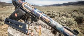 Gun Test: The Turnbull Ruger Mark IV