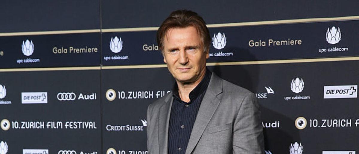 (Photo by Vittorio Zunino Celotto/Getty Images for ZFF)