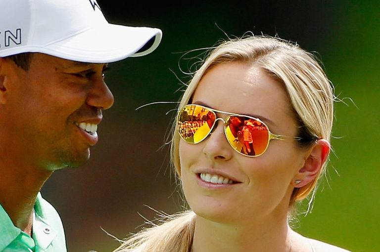 Tiger Woods threatens to sue over ex-girlfriend Lindsey