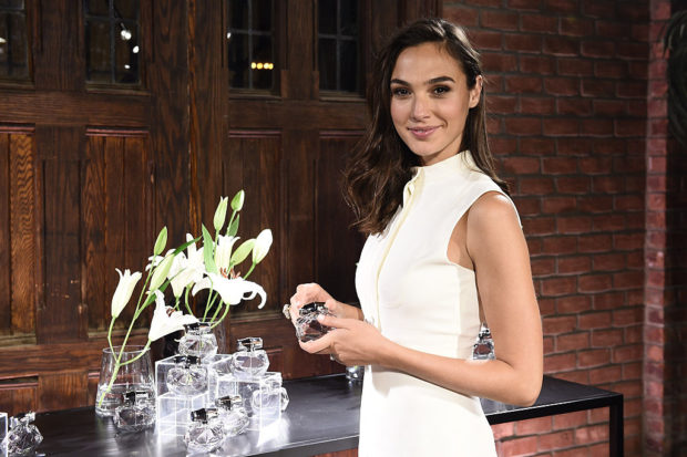 Gal Gadot (Credit: Getty Images/Andrew H. Walker)