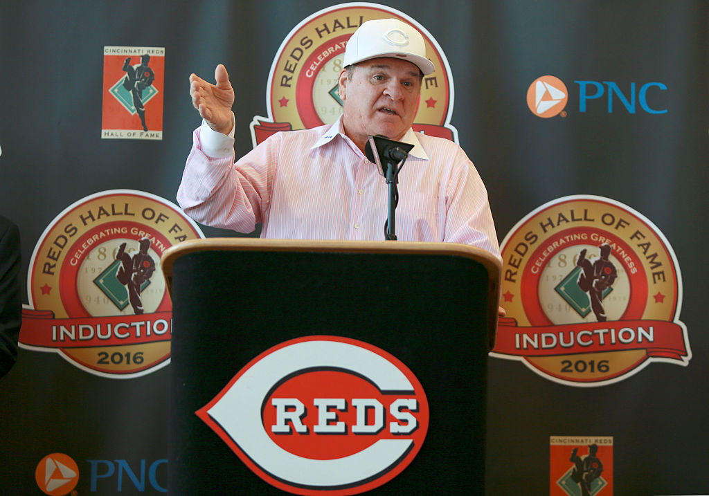 Pete Rose Reportedly Done at Fox Sports, After Sexual Misconduct Allegations Emerged