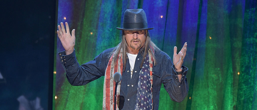 Kid Rock (Getty Images)