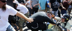 Here's How Virginia State Police Facilitated Violence At Charlottesville