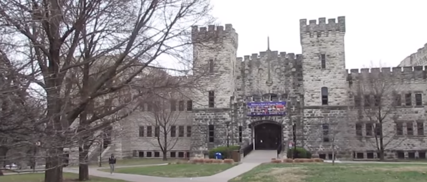 Kansas State University (Screen shot: College Life Presents/YouTube)