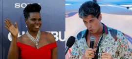 Leslie Jones: Milo Doesn't Have Any Real Talent