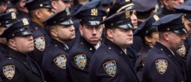 Black Detectives To Sue NYPD Over Withholding Promotions