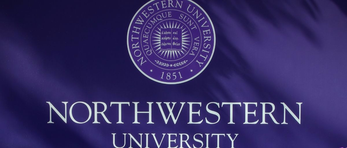 Northwestern University Shutterstock/Katherine Welles
