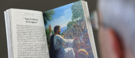 Russia Bans Jehovah's Witnesses Bible As Extremist Literature