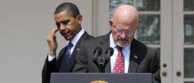 Clapper: 'Obama Had No Knowledge' Of FBI Informant In The Trump Campaign