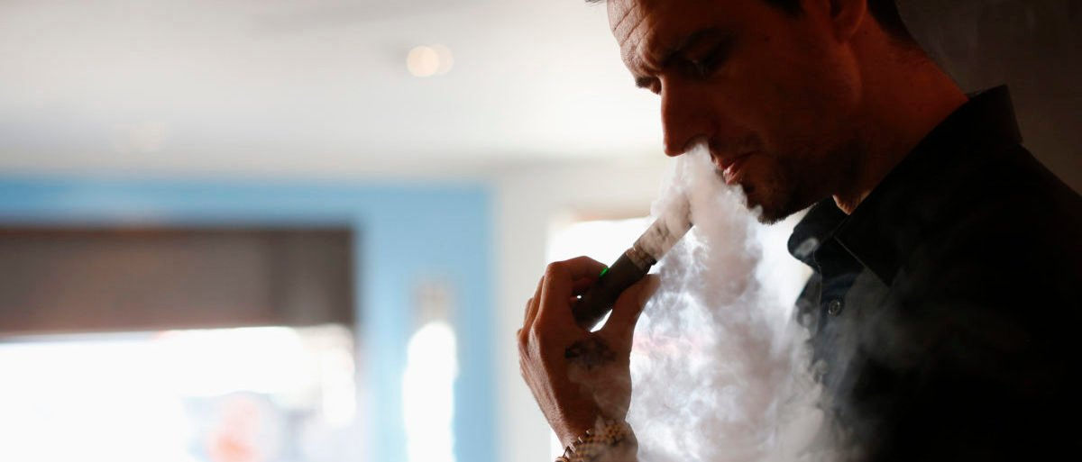 Rhode Island Is Treating Vapor Products Like Cigarettes In New Workplace Ban
