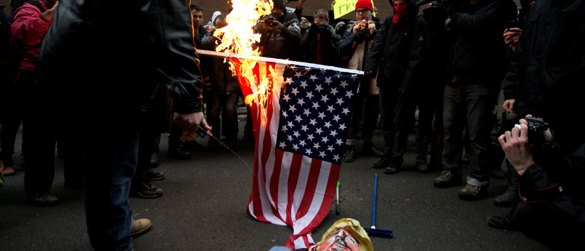 REUTERS/Christinne Muschi